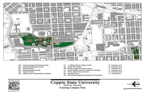 About \'colorado state university map\'|...Stefan Arvidsson (on my ...